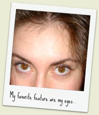My eyes-2