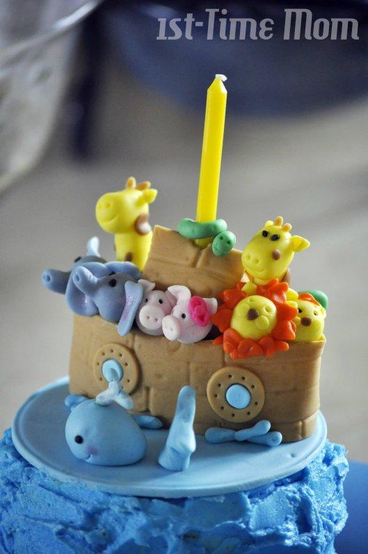 Birthday Party 24