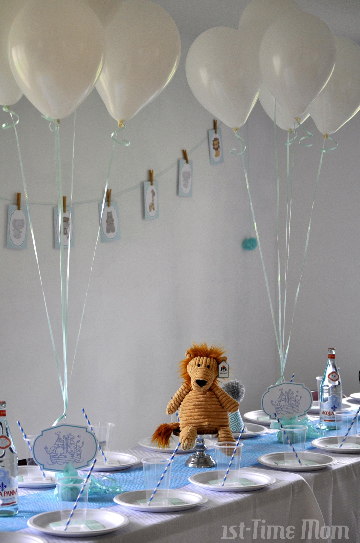 Birthday Party 5